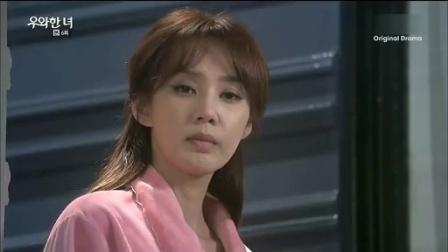 惊艳的她06集韩语中字