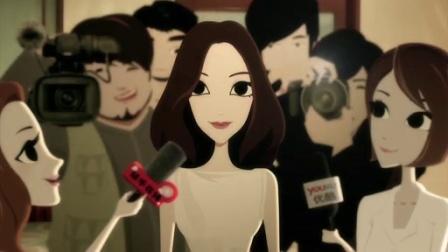 泡芙小姐迷你剧·花漾季 01 泡芙与蛋挞 泡芙蛋挞成挚友