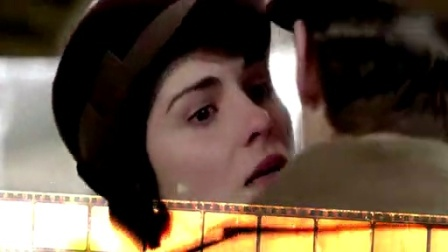 唐顿庄园 第三季 《唐顿庄园》15秒贴片
