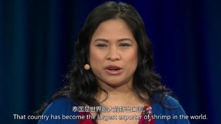 Noy Thrupkaew:人口贩卖就在你我身边。它是这样运作的。