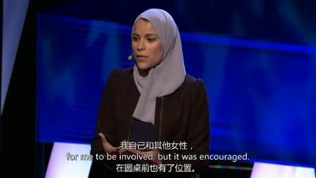阿拉•穆拉比特:关于女性,伊斯兰教到底是怎样说的