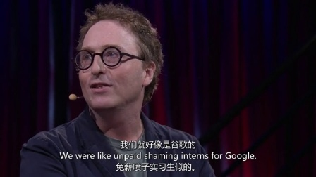 乔恩·朗森:当网络上的言语攻击失控时,会带来什么后果?