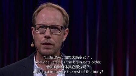 托尼•魏斯-科瑞:年轻的血液如何能逆转年龄?真的可以