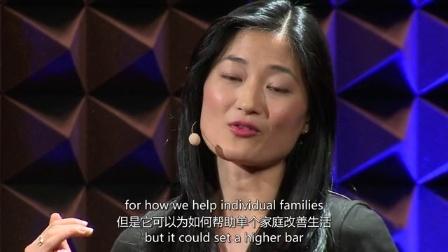 乔伊·孙:用不同的方式捐赠