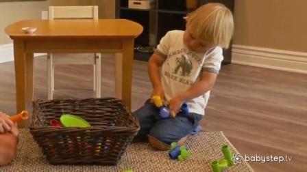 Babystep 动动手成为小小工程师