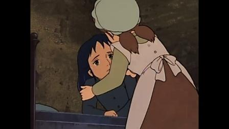 姥姥讲故事(995)--幻想的宴会(小公主 美国 伯内特)