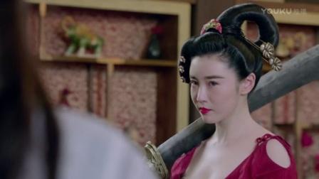《热血长安》第一季片段 萨摩李郅双嘲四娘 自古红颜多被怼