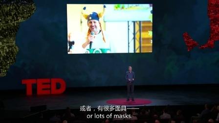 蒂姆·拉伯瑞克:在机器时代,创造人性化公司的4个方法