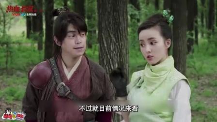 《萌眼说热剧之血战长安》10期:案情错综复杂 帅探越战越勇