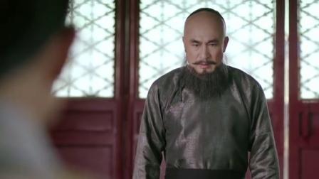 鳌拜向皇上呈交情报,康熙正式掌握鳌拜的情报网