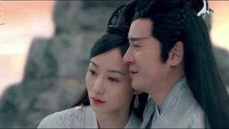 《醉玲珑》主题MV《玲珑》上线 玲珑夫妇连环吻信息量大