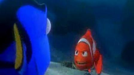 《海底总动员》精彩片段