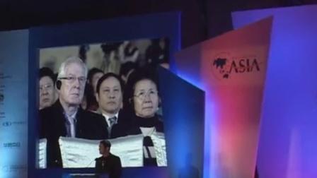 3 公民说 李连杰《全球一家人》北京演讲