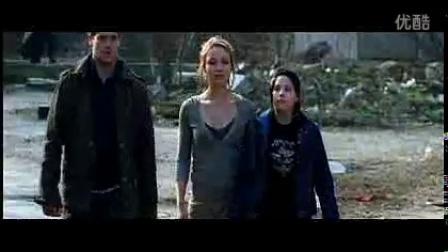 史蒂芬·席格《对抗黑暗》预告片