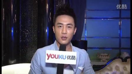 杜淳春晚与曲婉婷合作 20130201