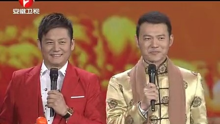 2013安徽春晚