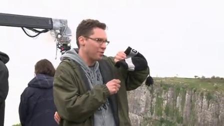 魔幻大片《巨人捕手杰克》现场拍摄直击(上) 巨人杰克拍摄现场