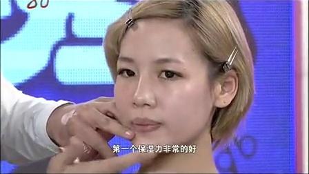 短发女生百变秀 130214