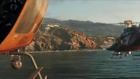 《钢铁侠3》中文版终极预告 范冰冰王学圻造型曝光