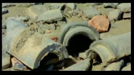 中国神秘宝藏之谜 2010 黑水城遗失的宝藏 (上)