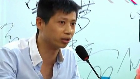 中美电影交流新途径 探讨中国电影海外发展新模式 120710