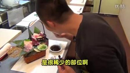 在日本吃生马肉 22