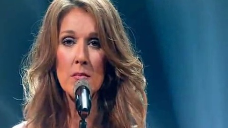 Celine Dion《My Heart Will Go On》