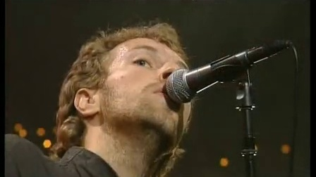Yellow (Coldplay Live From Austin City)