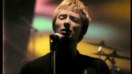 Creep(Radiohead)