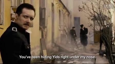 战火波兰真实故事《黑暗弥漫》预告片