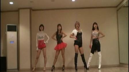 【丸子控】[Black Queen]2010韩国热门舞蹈串烧 (曲目列表请看右边视频信息)