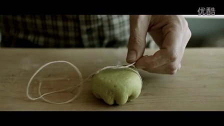 素食绫也 2016 南瓜面包 19