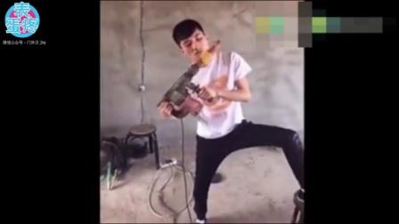 表蛋疼 2016:热门搞笑系列视频当中的精髓 296        8.6