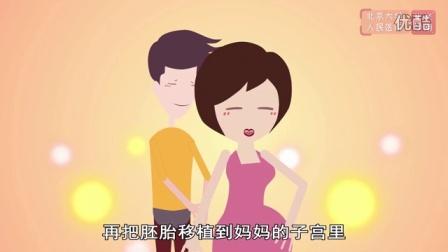 【半米孕妇学校】试管婴儿那些事儿(上)