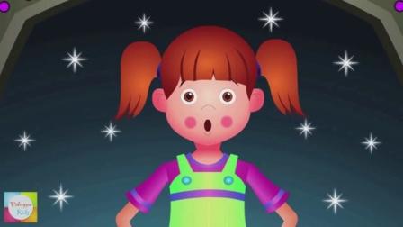 海豹Kid英文儿歌VG 13 Twinkle Twinkle Little Star 2