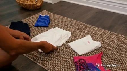 能让宝宝运动的更自由的衣服