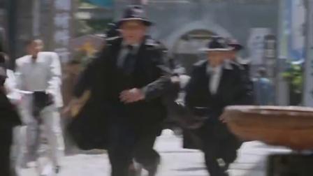《狭路》03集预告片