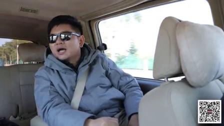 车圈金V大咖韩路 跟你聊《韩路汽车消费理念》07