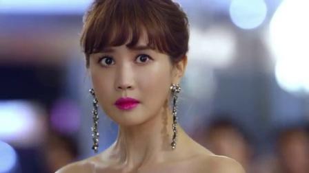 女神红毯意外出丑 冤家不救又结怨 《最佳情侣》第2集精彩片段