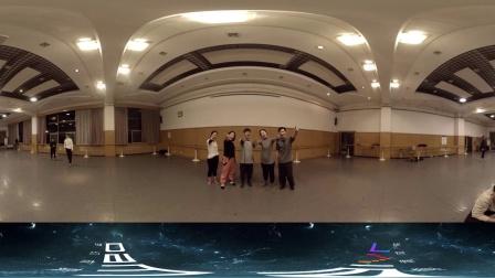 中国人民解放军艺术学院原创舞剧《七尺》