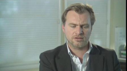 《盗梦空间》幕后花絮之专访克里斯托弗·诺兰