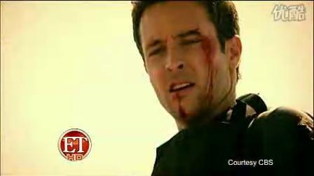 CBS新剧《天堂执法者》Hawaii Five-0 幕后花絮