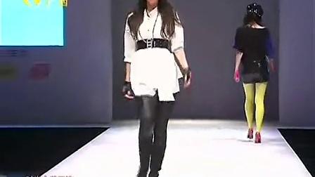 时尚中国 2010 时尚女装展演 100909