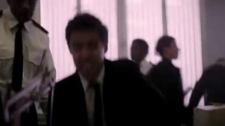 杰森·斯坦森 新片《玩命追踪》Blitz 预告片