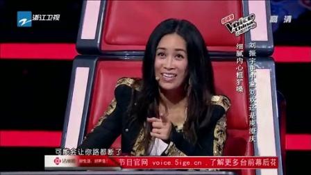 中国好声音 120803