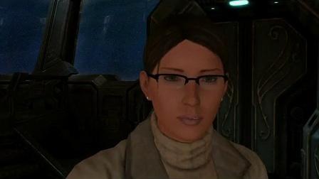 【SC2】星际争霸二 自由之翼 战役通关视频11
