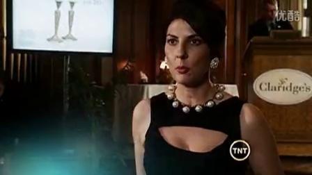 都市侠盗 第三季第十二集预告片