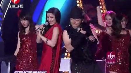 亚洲偶像盛典 2012 歌曲《玫瑰玫瑰我爱你》江映蓉