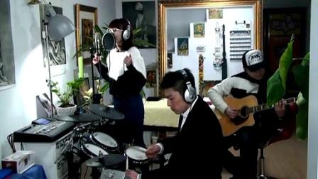 吉他弹唱 王若琳《有你的快乐》(郝浩涵、罗贝、孙小猴)