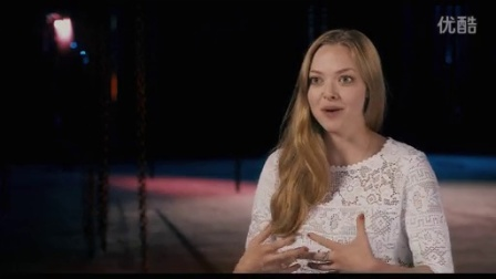 悲惨世界 Les Miserables 2012(幕后:演员现场真唱)